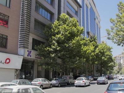 خیابان نیاوران تهران