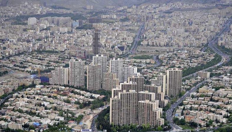 اقدسیه تهران